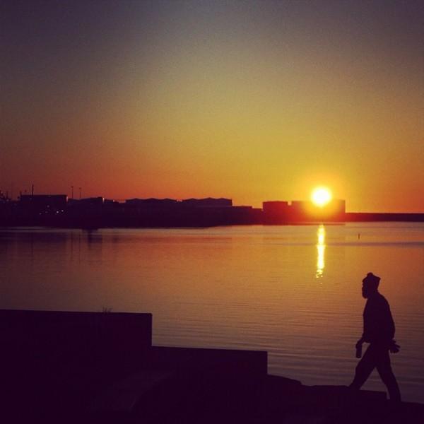 Reykjavik Midnight