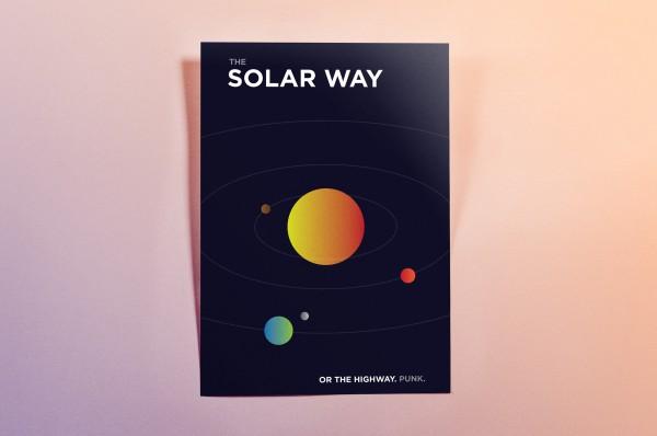 Solar-Way
